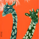 giraffa 1 PERCEZIONI altierra design